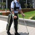 ReWalk : exosquelette pour les personnes paraplégiques