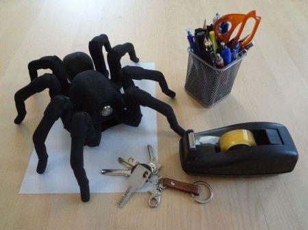 T8-spider-robot