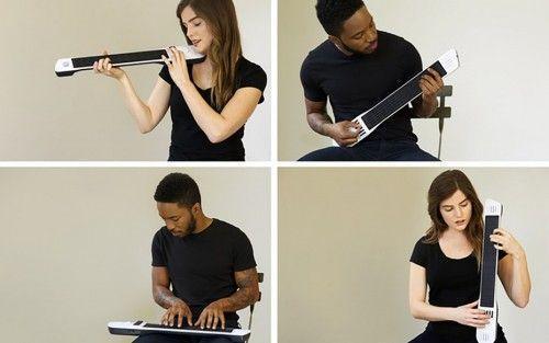 artiphon-musique