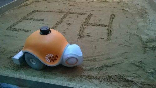 ecrire-dans-sable