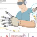 LifeHand 2 : une prothèse de main connectée au système nerveux avec le sens du toucher