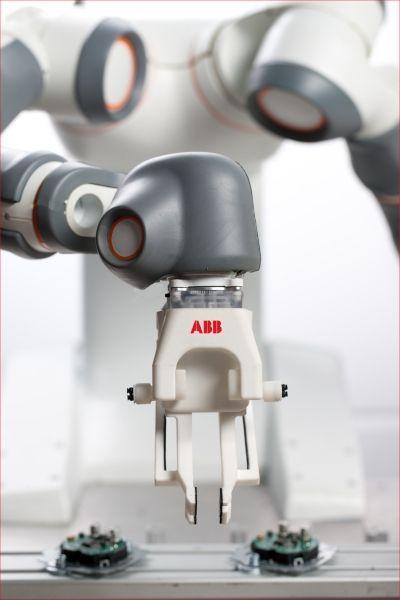 Bras robotique de précision