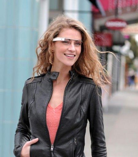 Google Project Glass : lunettes de réalité augmentée