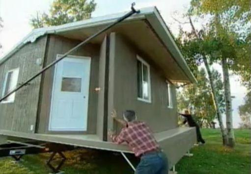 Maison pliable - Maison pliable ...