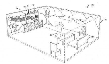 microsoft-immersive-display-patent