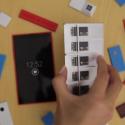 Smartphone modulaire : Google ouvre un département de R&D et un site dédié