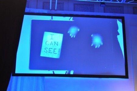 About Pixel Sense Technology
