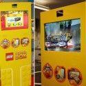 Réalité Augmentée et boîtes de Lego