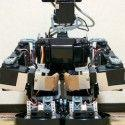 Transformer un Robot humanoïde en marionnette avec le Kinect
