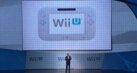 Wii U présentée à l'E3 2011